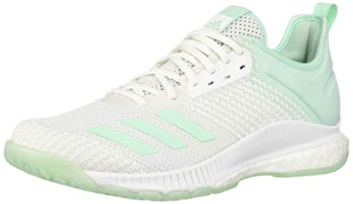 cheap for discount 24a30 0a5ab Amazon.com | adidas Women's Crazyflight X 3 Parley ...