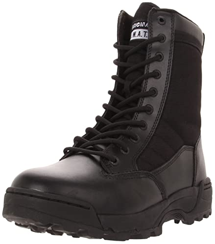 Amazon.com  Original S.W.A.T. Men s Classic 9-Inch Tactical Boot ... 1a6bfcba1a69