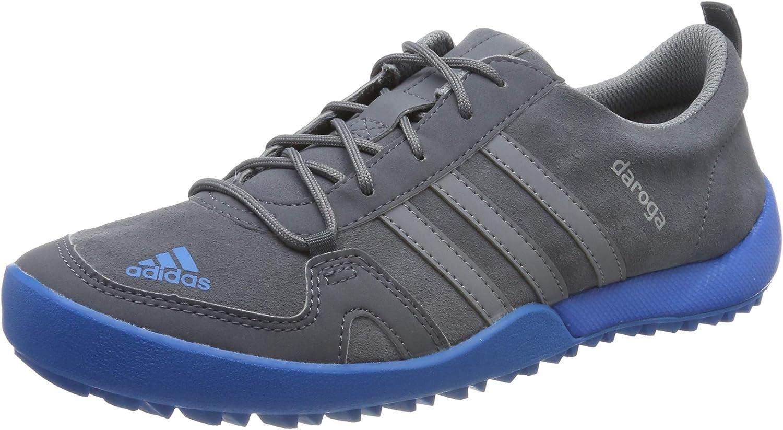 adidas Daroga Lea K S32047, Zapatillas Unisex niños: Amazon.es: Zapatos y complementos