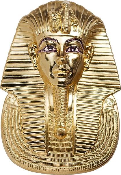 Power Coin Tutankhamun Tutankamon Forma Egyptian Art 3 Oz Moneda Plata 20$ Palau 2018: Amazon.es: Juguetes y juegos