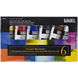 Liquitex 101070  Professional Heavy Body The Classic Beginner Set