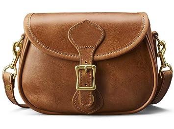 J.W. Hulme Co. - Legacy Handbag - Saddle Heritage Leather - Medium 47f18ee9223cd