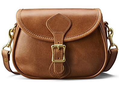 c74b8fdeb62 Amazon.com  J.W. Hulme Legacy Leather Handbag, Durable, Full Grain ...