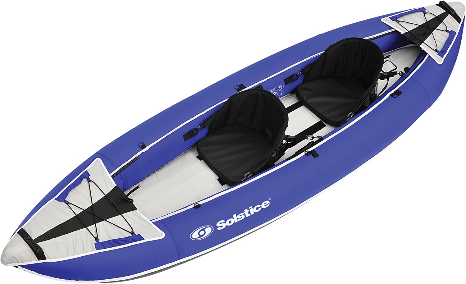 Amazon.com: Solsticio Durango Kayak: Sports & Outdoors