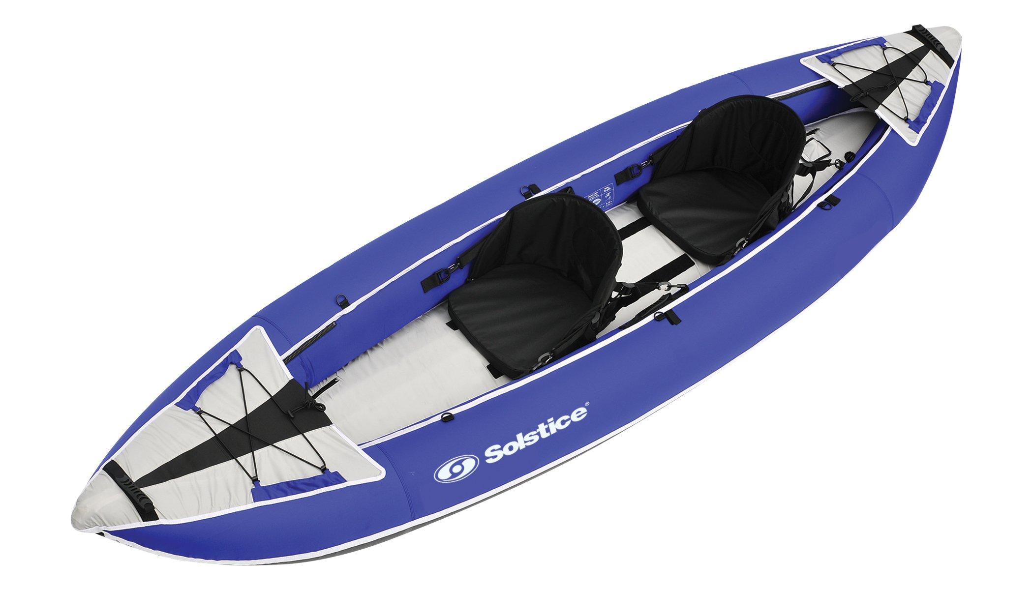 Solstice by Swimline Durango Kayak