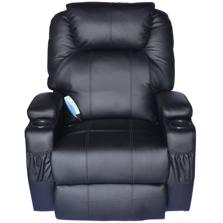 Homcom ...  sc 1 st  Amazon UK & Amazon.co.uk: Recliners - Chairs: Home u0026 Kitchen islam-shia.org