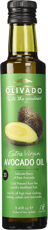 Olivado Extra Virgin Avocado Oil, 8.45 Ounces