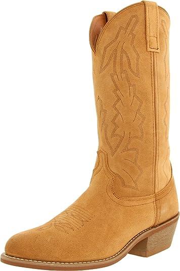 2811d515b082e Amazon.com   Laredo Men's Jacksonville Boot, Natural, 7 EE US   Western