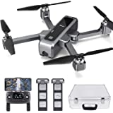 Potensic D88 Foldable Drone, 5G WiFi FPV Drone with 4K Camera, RC Quadcopter for Adults and Experts, GPS Return Home…