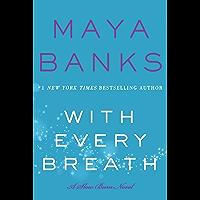 With Every Breath: A Slow Burn Novel (Slow Burn Novels Book 4) (English Edition)