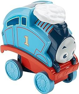 Thomas & Friends Fisher-Price My First, Fun Flip Thomas Train