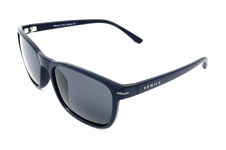 Gafas de sol Venice - Polarizadas Unisex Grandes Color Negro - VE68169