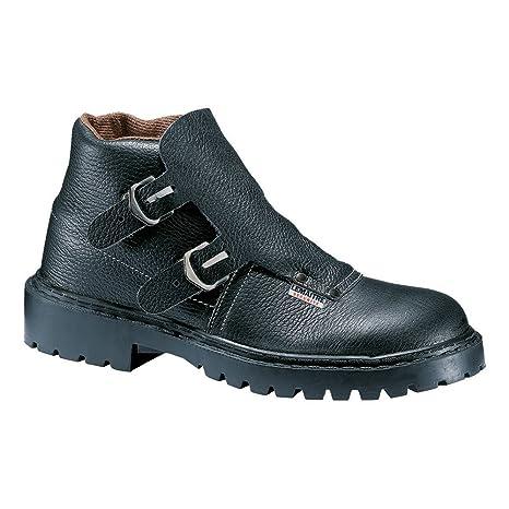 Zapatos de seguridad LEMAITRE soldador S1P HRO SRC