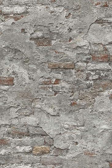 Rasch Tapeten 939330 Vlies Tapete Rasch Kollektion Factory Iii