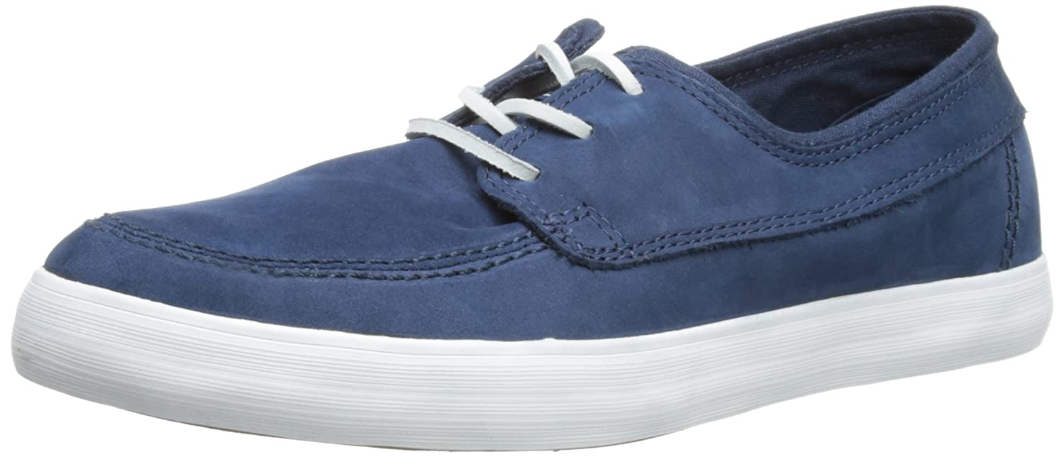 new product d21b9 07ad9 Converse Unisex-Adult Sea Star LS OX Boat Shoes 129715 Dress Blue White 7  UK  Amazon.co.uk  Shoes   Bags