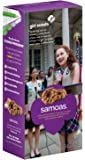 Girl Scout Cookies 1 Box of 15 Cookies