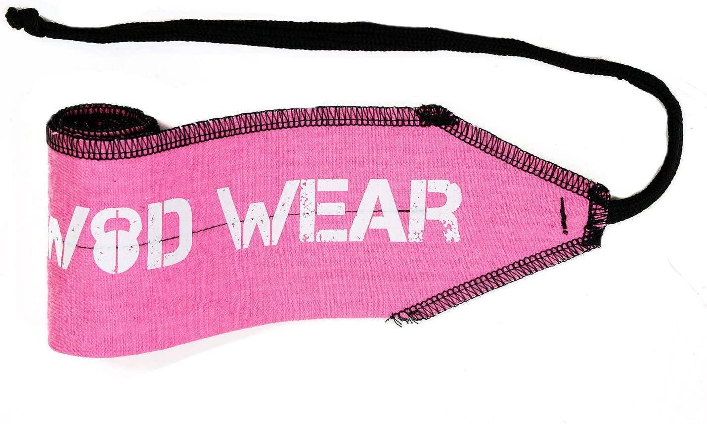 Yoga Wrist Supports for Weight Training Bodybuilding WOD Wear Wrist Wraps Strength Wraps for Powerlifting Olympic Weightlifting Cross Training