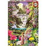 Educa 15515 500 - Storie Di Cascate