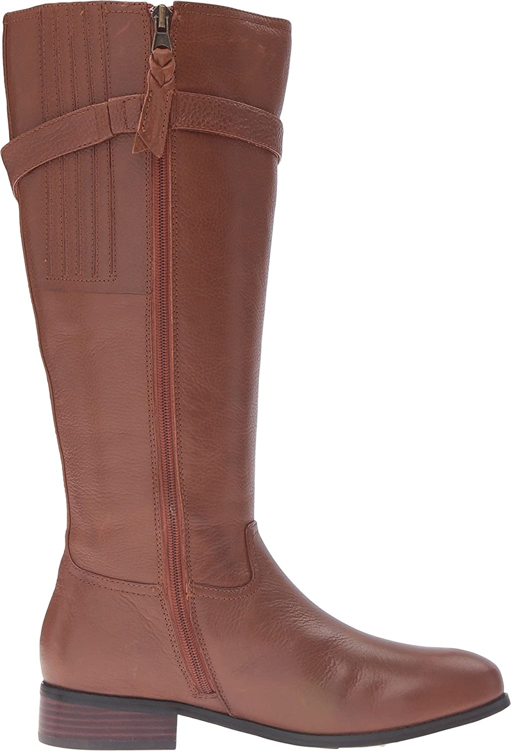 Trotters Women's Lyra Lyra Lyra Wide Calf Riding Boot B019QTSZHA 6.5 XW US|Cognac Veg Tumbled Leather 01c3c4
