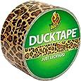 Duck 48mm x 9.1m Just Leopard Duck Tape
