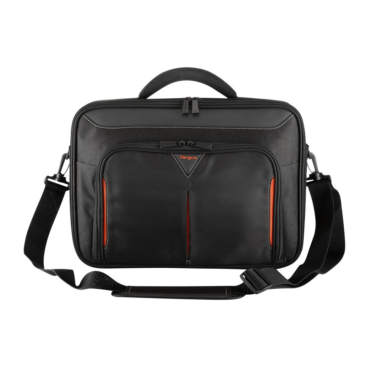 Targus Classic Clamshell Laptop Bag specifically designed to fit up to 17-18-Inch 87f024b0edee7
