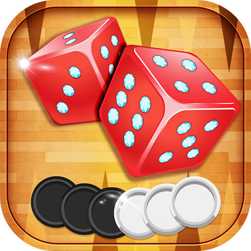 Backgammon Online - Best Classic Dice & Board Game Free (Best Backgammon App For Android)