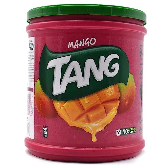 6ab9770f3 Tang Mango Drinks Powder, 2.5kg