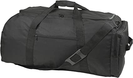 Military Bag ImpecGear ACU Sports Duffels Bag Camouflage Bag 18 x 10 x 9