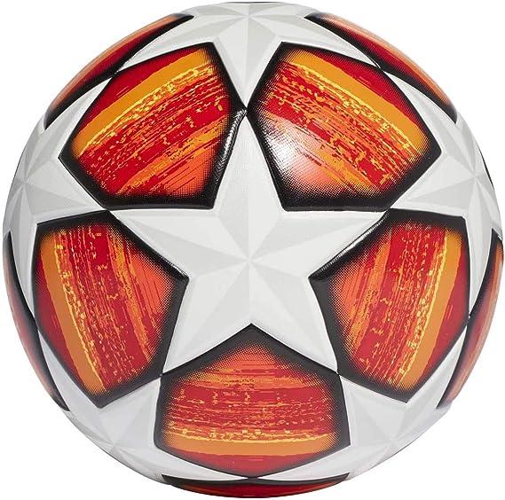 adidas Finale M Ttrn Balón de Fútbol, Hombre: Amazon.es: Ropa y ...