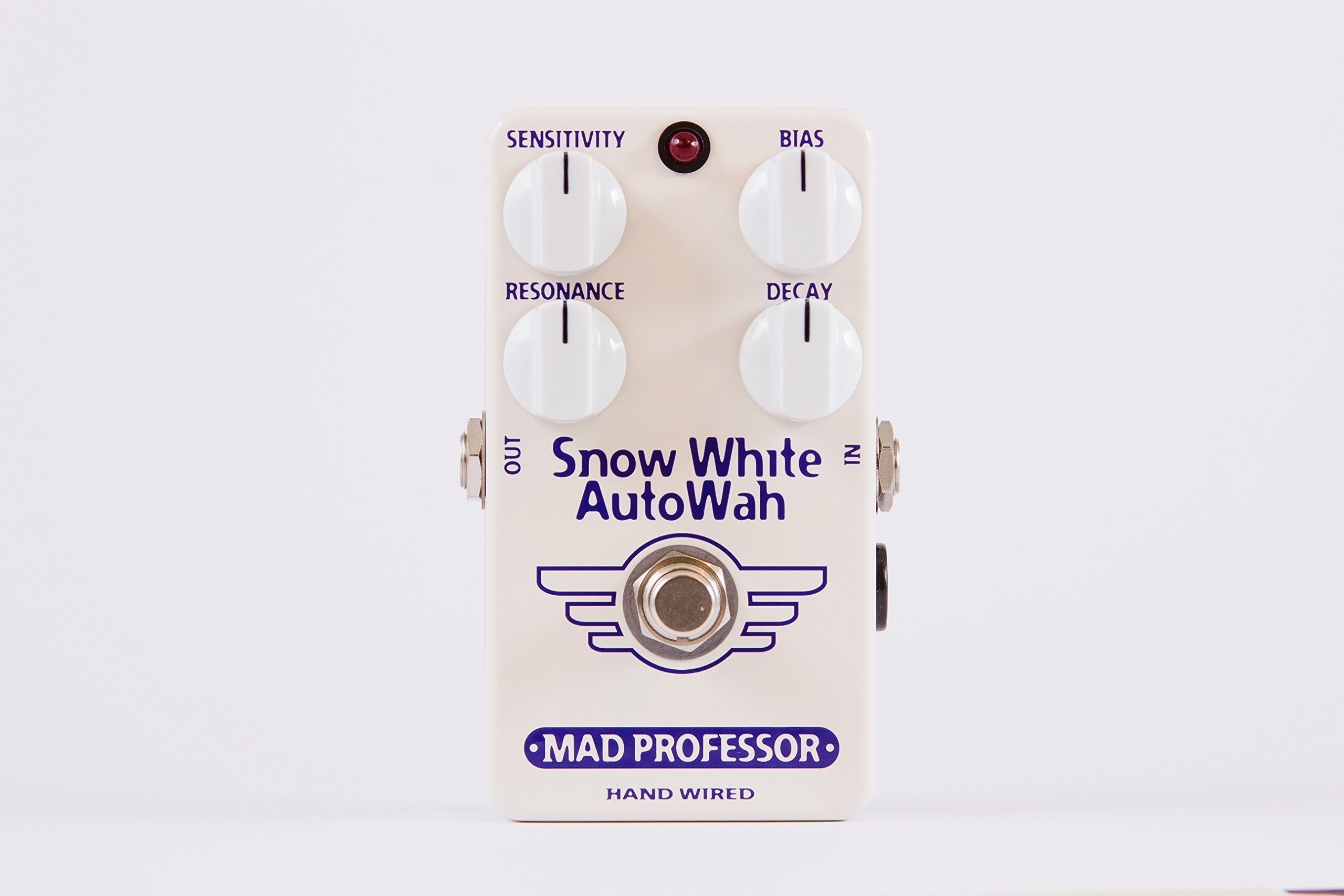 Mad Professor MAD-HW-SWAW Guitar Wah Effects Pedal