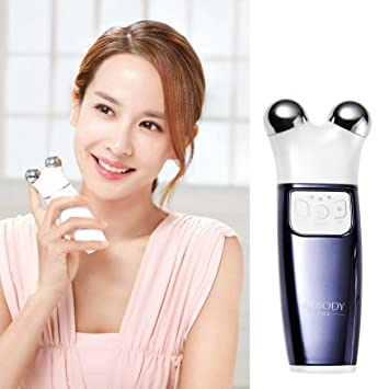 amazon com lebody face micro current generator facial toning device rh amazon com home skin care for acne home skin care devices