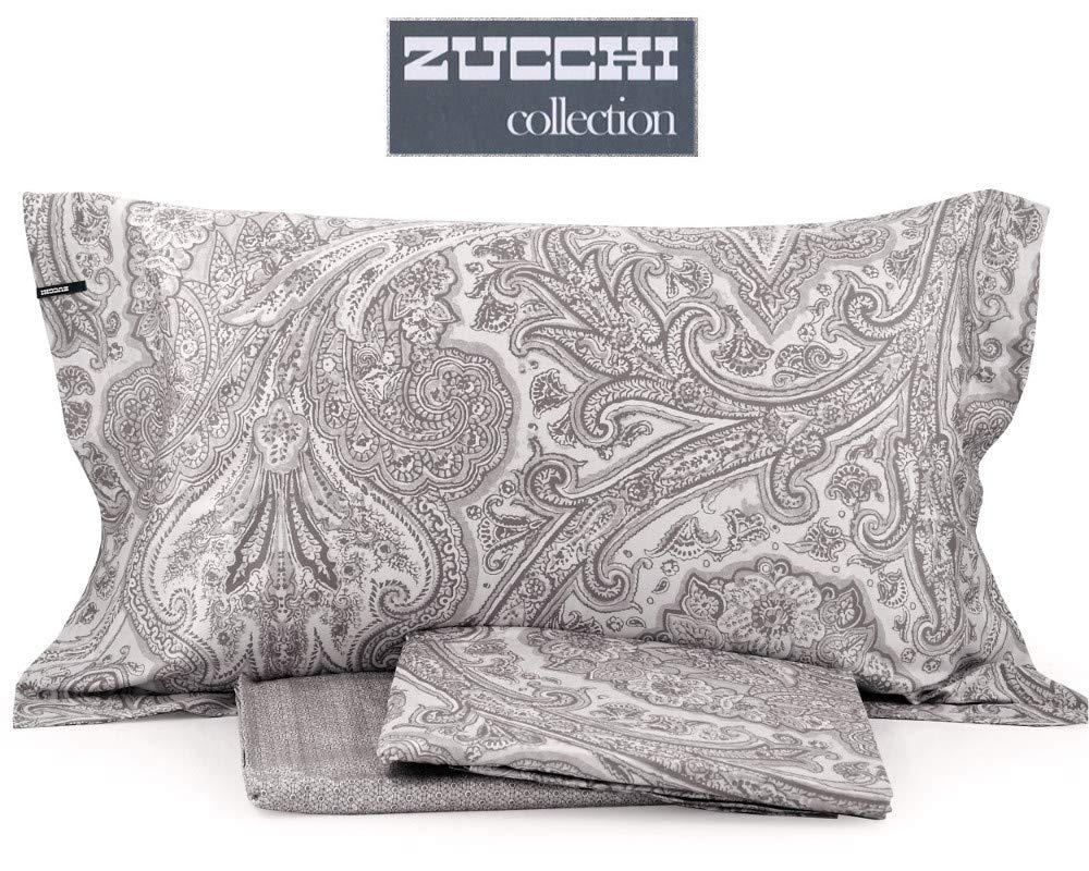 Zucchi / /Juego de s/ábanas para Cama de Matrimonio L/ínea Collection Art golnar