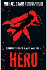 Hero (Gone 9) Paperback