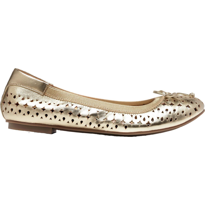 VIONIC Women's Spark Surin Gold Sandal by Vionic