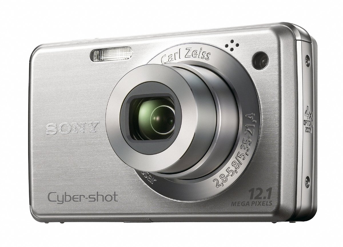 sony cybershot camera 12 1 megapixel. sony cyber-shot dsc-w230 12 mp digital camera with 4x: amazon.co.uk: electronics cybershot 1 megapixel p