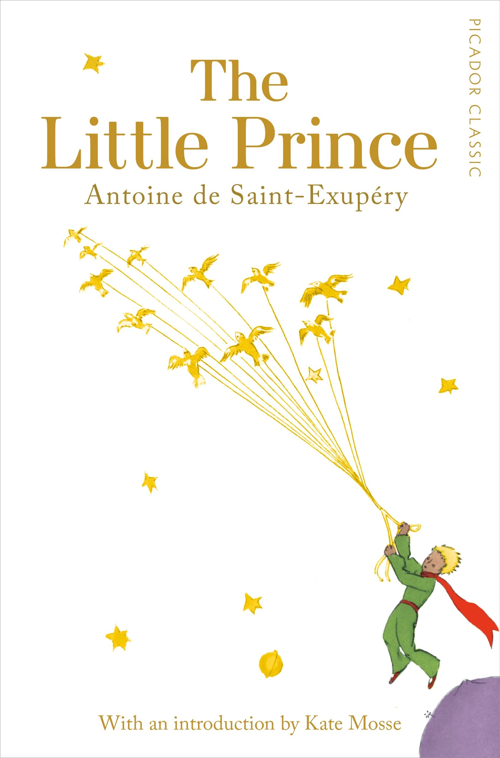 Read Online The Little Prince: Picador Classic pdf epub