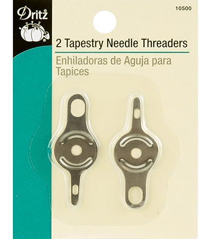 Art Supplies New Needle Threader 2-pack