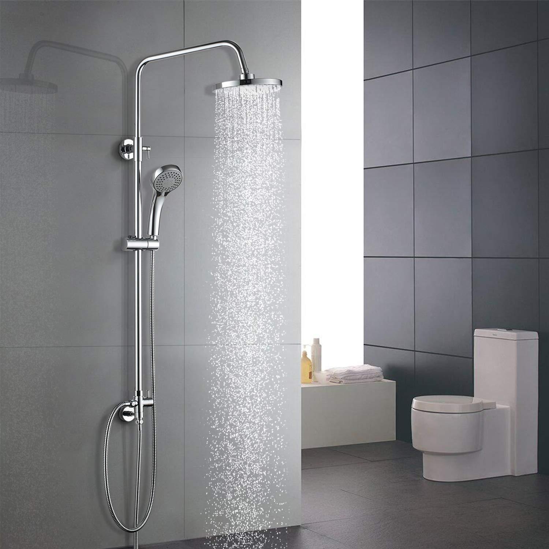 Columna de ducha sin grifo: Amazon.es: Bricolaje y herramientas