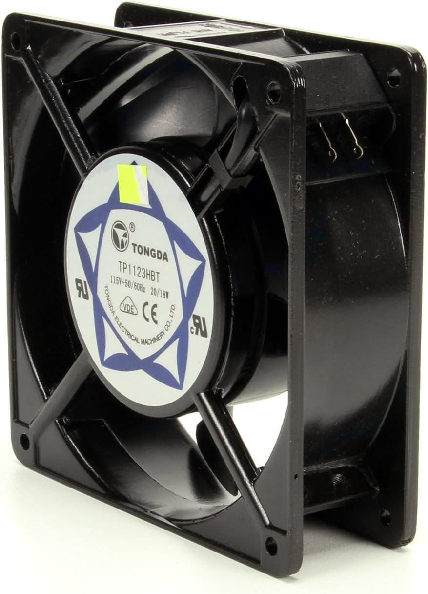 Apw Wyott 85286 Cooling 4.5 Dia. 105Cfm 12 Fan