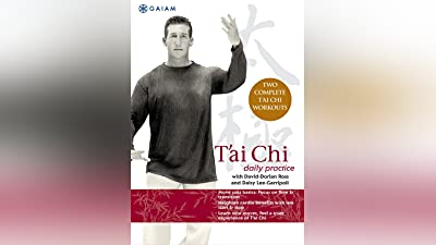 Tai Chi For Daily Practice