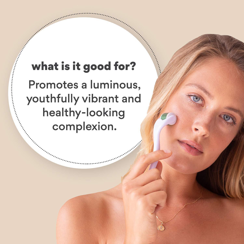 Sdara derma rollers bring us many benefits for beautiful skin