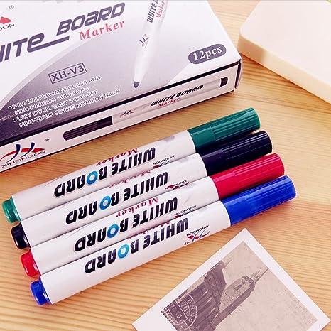 peisam Pizarra Blanca eléctrica Pen eléctrica borrable ...