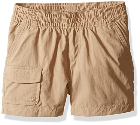 beige shorts for girls