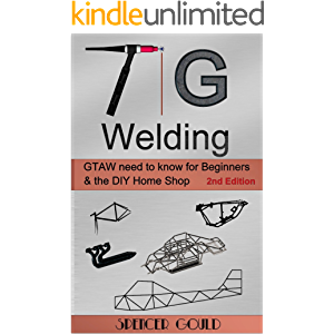 Tig Welding: GTAW need to know for beginners & the DIY home shop (DIY Home Workshop)
