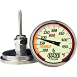 Oh My Grill Grill and Smoker Thermometer