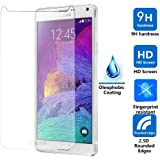 High Premium 0.33 Tempered Glass Screen Protector For Samsung Galaxy Note 4