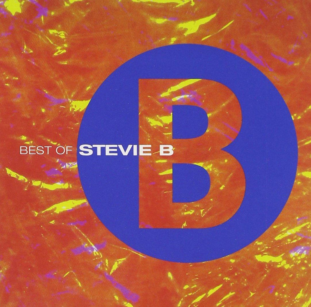 Best of: STEVIE B.