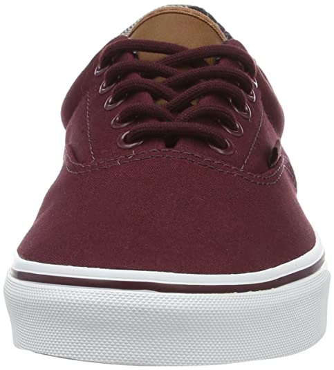 MN Atwood, Sneakers Basses Homme, Bleu (C&l), 40.5 EUVans
