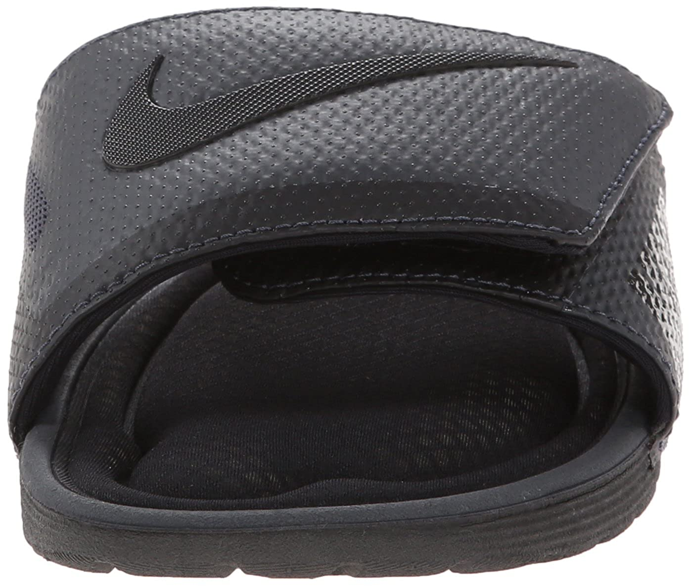 huge selection of 45239 9d5ea Amazon.com   NIKE Men s Solarsoft Comfort Slide Sandal   Sport Sandals    Slides