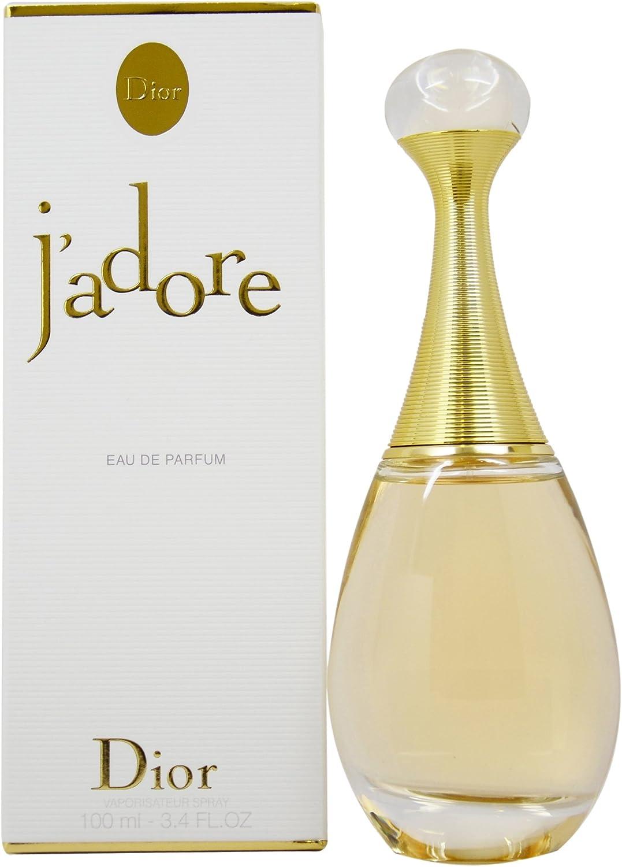 Dior - J'Adore - Eau de parfum para mujer - 100 ml